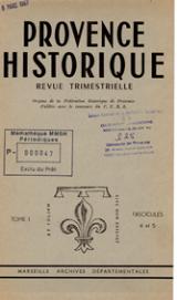 1951, tome 1, 4 et 5