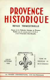 1958, tome 8, 33