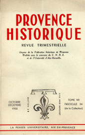 1958, tome 8, 34