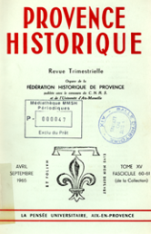 1965, tome 15, 60-61