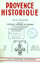 1967, tome 17, 68 «  Apt  » Apt