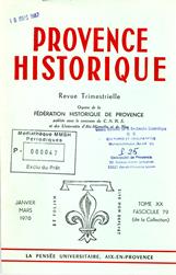 1970, tome 20, 79 « Valréas »