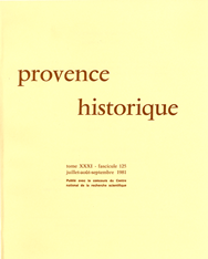 1981, tome 31, 125