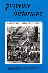 1989, tome 39, 157