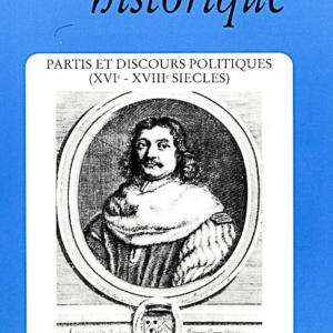 1991, tome 41, 163 « Soixante Ans d'histoire de la Provence (1) »