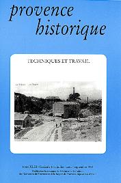 1993, tome 43, 173 « Techniques et travail »