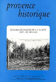 1995, tome 45, 181 « Images et usages de la forêt (XIXe-XXe siècles) »