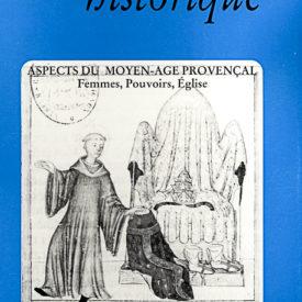1996, tome 46, 184 « Aspects du Moyen Âge provençal. Femmes, pouvoirs, église »