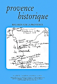 1998, tome 48, 191 « Regards sur la Provence »
