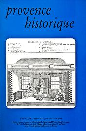 1998, tome 48, 192 « Deux voyageurs allemands en Provence au XVe siècle »