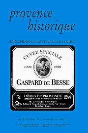 1999, tome 49, 198 « Légendes et récit de l'histoire »