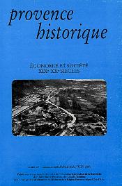 2005, tome 55, 220 « Économie et société XIXe-XXe siècles »